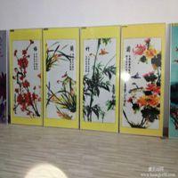 沧州圣盾电采暖设备厂批发出售:远红外碳晶发热板、家用电暖气等