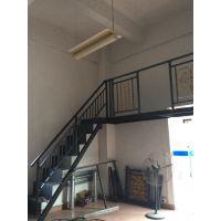 惠州锌钢护栏厂家 阳台扶手 楼梯栏杆