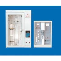 微机高速碳硫分析仪(引燃炉)CS-4B