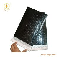 天津星辰厂家供应低价黑膜复合气泡袋 塑料材质 销售包装/终端包装
