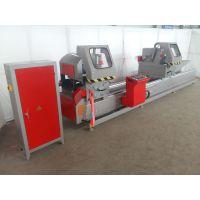 供应济南越辰机械设备LJZ2-CNC-500×4200 铝合金门窗机械设备