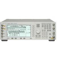 二手阻抗分析仪供应E4990A 安捷伦惠普E4490A E4991A二手是德仪器