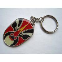 北京主要销售各种材质钥匙扣厂家/金属钥匙扣设计定做