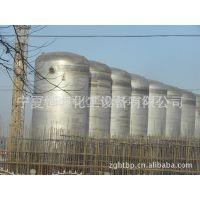 供应提供1M2-750M2发酵罐