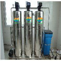 江西软化水处理装置软化器