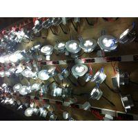 广万达牌高档LED孔灯 导轨灯(GWD-THD007W)质保3年专用
