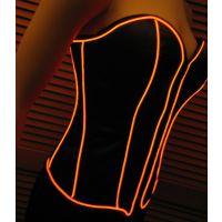酒吧装修 EL发光线 冷光线 冷光带 发光条 EL线EL带