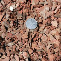 中粒脱脂松树皮 发酵松磷(整包)50升 1-2cm