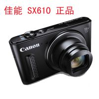 新品特价 佳能SX610数码相机 18倍变焦 2010万像素 行货正品