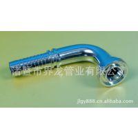 大量销售 不锈钢快装管件接头 不锈钢弯管接头 宝塔快速连接接头