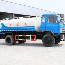洒水车规格型号,东风10吨15吨20吨洒水车型号大全