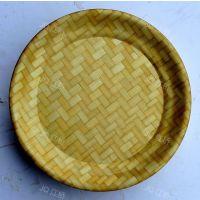 江桥竹藤生态酒店餐具用品厂定做日韩式外贸出口沙拉木制碗 酒店创意碗碟盘餐具