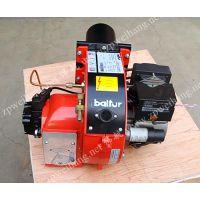 BT14LF百特 Baite单段火燃烧器 14万大卡 烤漆房加热柴油燃油机