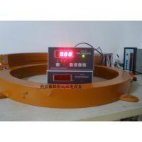 恒远轴电流监测装置ZDL-M采用LED作为人机界面