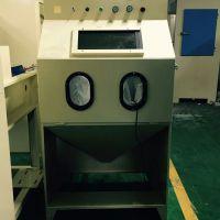 百涛氧化喷砂机 小型手动喷砂机 节能环保 操作简单