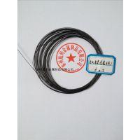 销售直径0.5mm钛镍合金弹性记忆丝绳