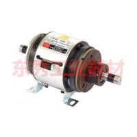 正品保证台湾仟岱CDB005AA外露式电磁离合器|刹车器组-DC24V25W