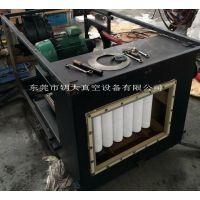 东莞钥大承接全国各地区真空泵现场维修保养业务莱宝真空泵维修