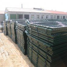 旺来新疆公路护栏网 高速围栏 网子围栏
