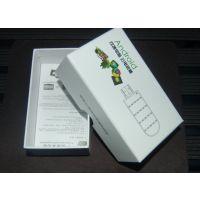 谷歌安卓电视盒google TV box Android 4.0.3系统 内存1G 硬盘4G
