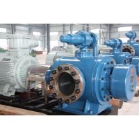 2GaS104-40舟山和邦化工原液输送双螺杆泵