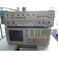 频谱分析仪 清仓亏本处理日本爱德万TR4171频谱分析仪