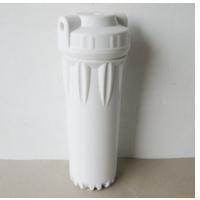 山东陶氏净水器批发 滤壳5寸透明滤瓶2分/4分口滤瓶 加厚防爆透明瓶 科尔康净水器