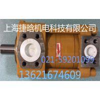 现货供应捷晗NBZ2-C25F低噪音内啮合齿轮泵