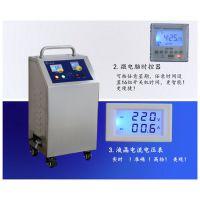 纯净水处理臭氧发生器 饮料厂食品车间臭氧消毒机 微电脑