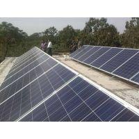 河北智唯太阳能发电分布式光伏电站项目工程20kw