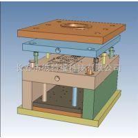 供应彼特福BTF-003试验机样条专用模具