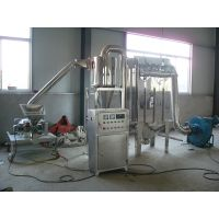 WFJ-15型微粉碎设备 茶叶粉碎机 热敏性物料粉碎机