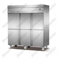冷藏冷冻柜/六门冰柜/冻肉柜厂家/广东冷柜生产厂家/保鲜柜价格
