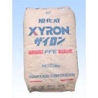【现货低价】低翘曲性PPE日本旭化成X603V BK 增强加纤30%