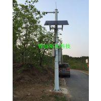 监控太阳能发电系统安装维修