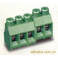 正品DECA进联PCB接线端子 批发PCB接线端子 单卡PCB接线端子