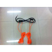 重庆康达尔KATAL碳纤维发热电缆,碳纤维发热电缆厂家