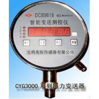 供应CYG3000压力变送控制器