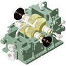 供应【SEISA Gear减速机|齿轮减速机】