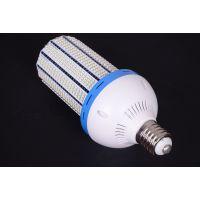 LED120W鳍片玉米灯 鳍片玉米灯套件 玉米灯外壳套件 新款玉米灯壳