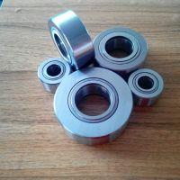 常州滚轮轴承厂家NUTR17滚轮轴承 NUTD17支撑滚轮滚针轴承