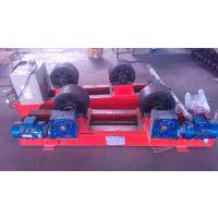 郑州海富定制 滚轮架 变位机等自动焊接辅助设备