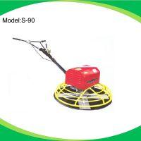 中山市供应勤达S-90电动路面抹光机