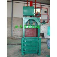 效率高耐用液压打包机 圣邦废纸箱强力压缩打包机