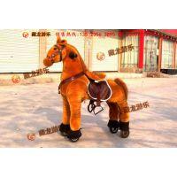 健体益智的诸葛马多少钱一台?玩具马儿童木马促销,诸葛马有几种造型?