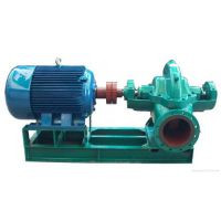 常州双吸泵_程跃泵业_12sh19双吸泵