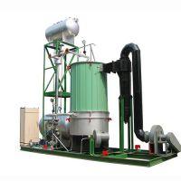 燃气蒸汽锅炉,正能锅炉(图),燃气蒸汽锅炉机