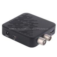 DVB-T2 MPEG4 HD DTR5112M