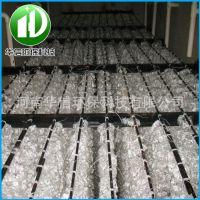 组合填料150mm 污水处理填料 悬挂式生化挂膜填料好氧厌氧