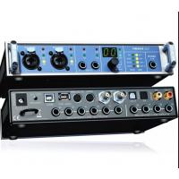 RME FireFace UCX 专业声卡 高性能火线及USB电脑笔记本音频接口